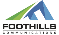 Foothills Communications